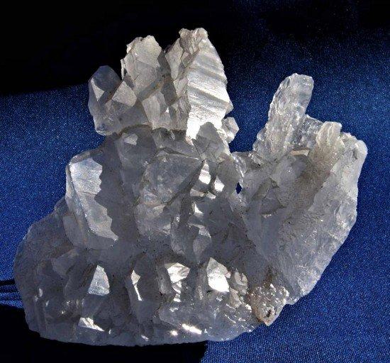 Quartz Miner's Select